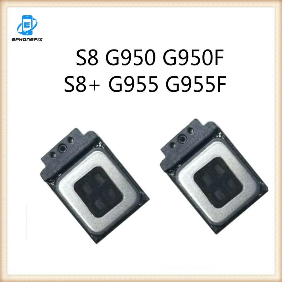 1pcs Speaker Handset Earpiece Receiver Flex cable Original For Samsung Galaxy S8 S8+ Edge Plus G950 G955 G950F G955F G950U G955U