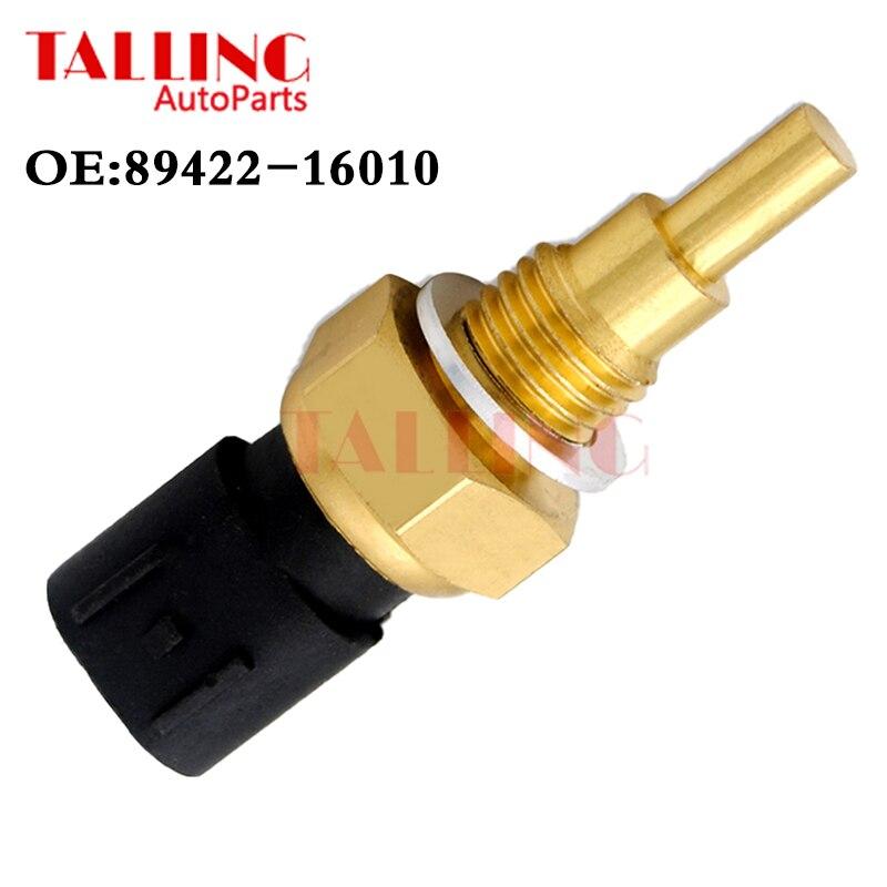 89422-16010 Sensor de temperatura para SUBARU BAJA FORESTER IMPREZA OUTBACK LEGACY OUTBACK TOYOTA CAMRY SOLARA COROLLA eco MAZDA MX-5