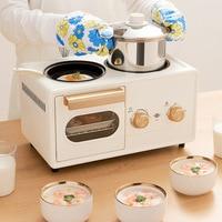 Приспособление для простой и быстрой готовки завтраков, холостякам понравится