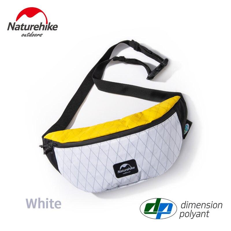 Naturetrekking XPAC sac de taille de sport femmes/hommes ceinture de course taille étanche ultra-léger téléphone Bodypack accessoires de sport ZT05