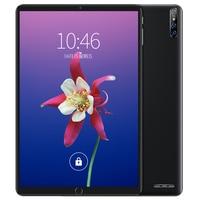 Глобальная версия MatePad Pro планшеты 10,1 дюймов 6 ГБ ОЗУ 128 Гб ПЗУ планшет Android 4G Сеть 10 ядер планшетный ПК телефон планшет