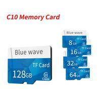Карта памяти Micro, класс 10, 8 ГБ, 16 ГБ, 32 ГБ, 64 ГБ, 128 ГБ