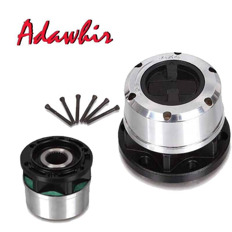 1 piece x FOR KIA Sportage Grand Sportage Retona Frontier Besta 4X4 Bongo Bearing wheel locking hubs AVM460 B034