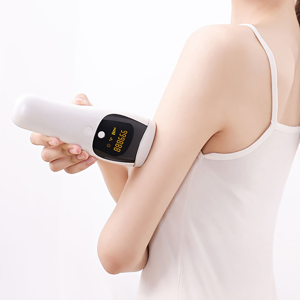 Dckloer IPL Laser Epilator Shaving Hair Removal Device For Women Home Use Device 990000 Flashes Depiladora Painless enlarge