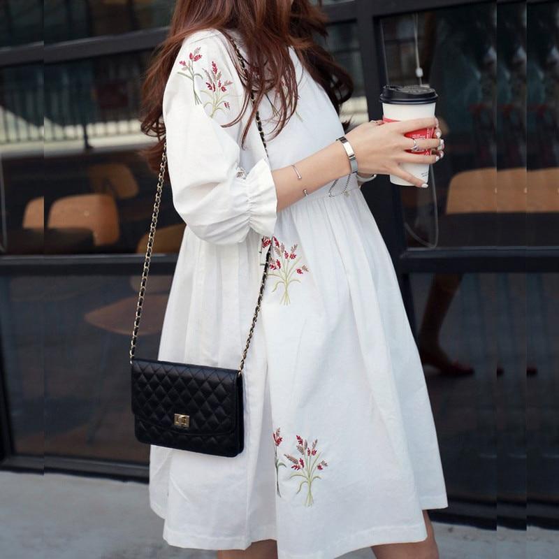 2020 Loose Summer Maternity Dresses Cotton Blouses Shirts Pregnant Dress Pregnancy Dress Maternity Clothes for Pregnant Women