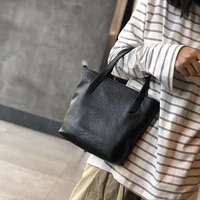 simple fashion highquality natural real leather ladies small handbags daily weekend soft cowhide leather shoulder messenger bag