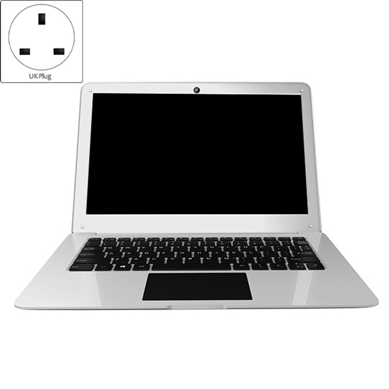 Promo Z8350-12.5 Inch Quad-Core Win10 System 4G+64GB Mini Netbook Laptop Suitable for Daily Office Study Travel
