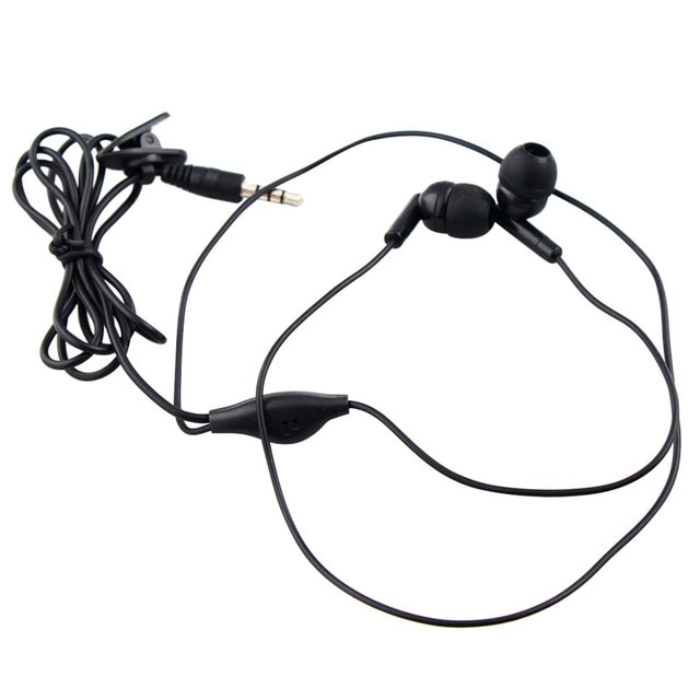 Game Headset Wire Line Earphone Double Bass 3.5MM For PS4 Support 4