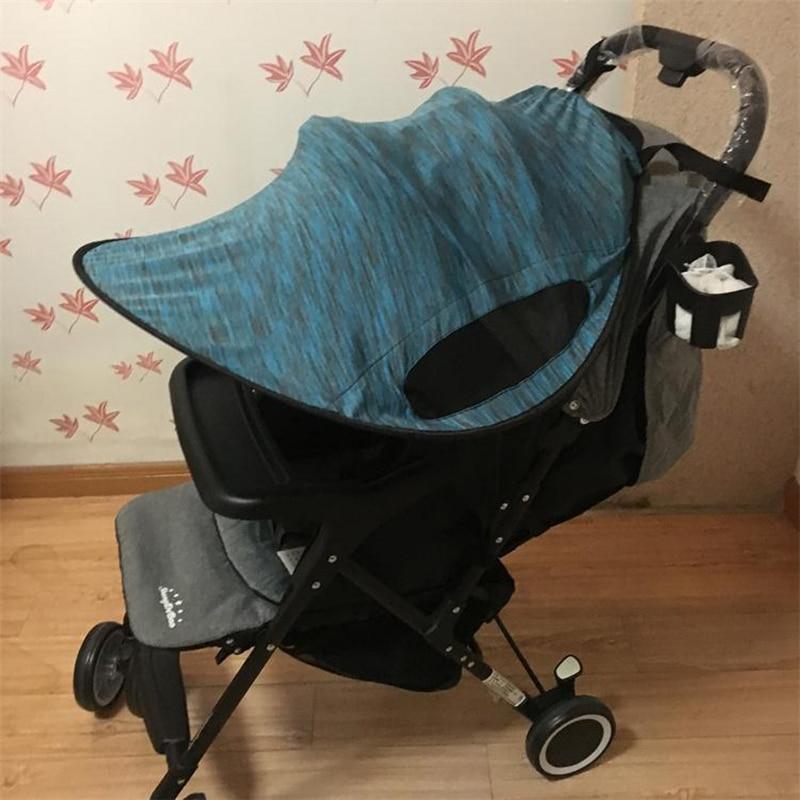 Козырек от солнца для детской коляски, козырек от солнца, навес для коляски, аксессуары для автомобильных колясок, колясок, колясок