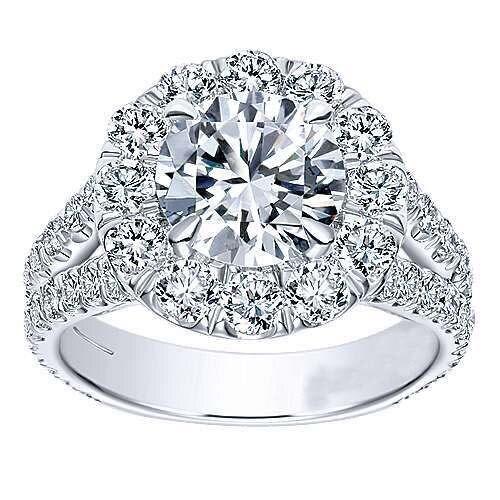 100% Настоящее Серебро S925 пробы цвет моиссанит кольцо для женщин Anillos Bizuteria обручальные драгоценные камни S925 серебряные ювелирные изделия кол...