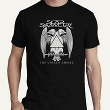 Scar Symmetry T-shirt Melodic death metal Lars Palmqvist S M L XL 2XL 3XL tee