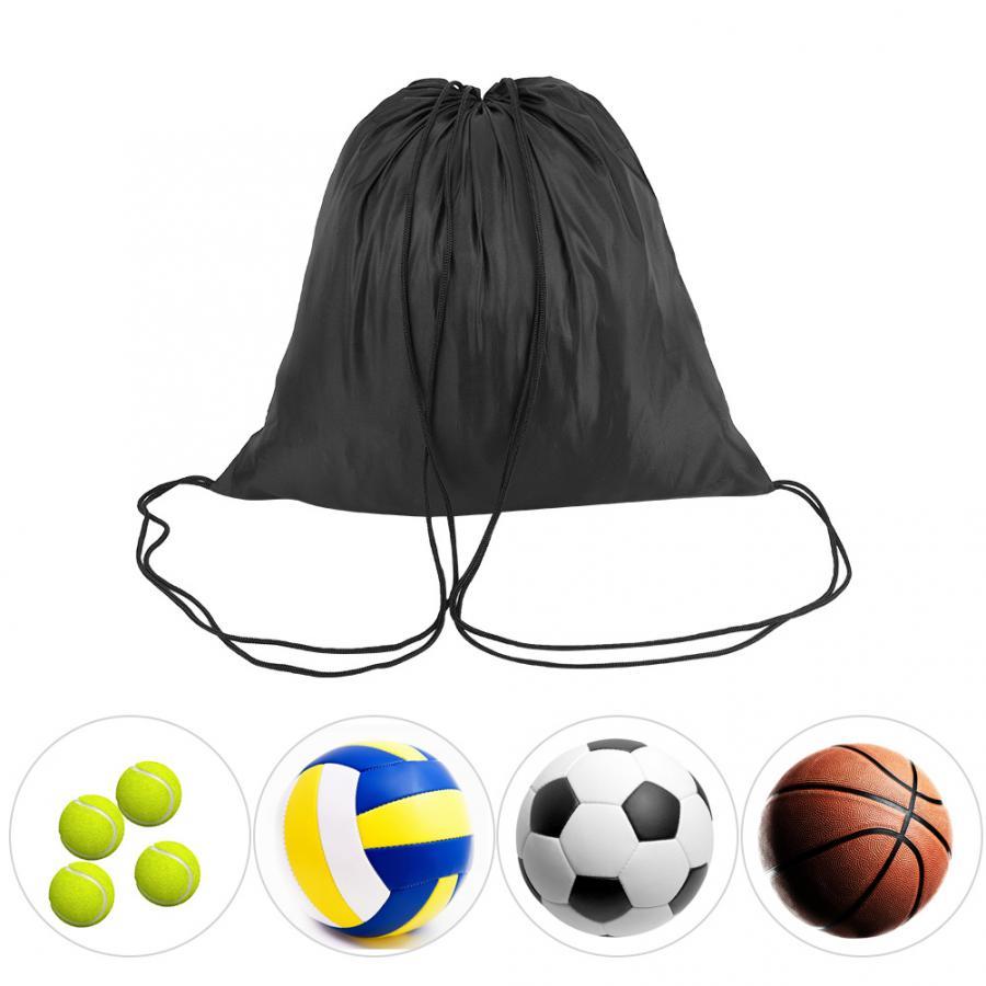 Basketball Fußball Volleyball Ball Tasche Basketball Boot Tasche Und Wasserdichte Staubdicht Tasche