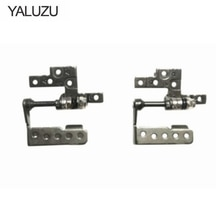 YALUZU New Laptop LCD Hinges for Asus E12 E203NA E203NA3350 hinge