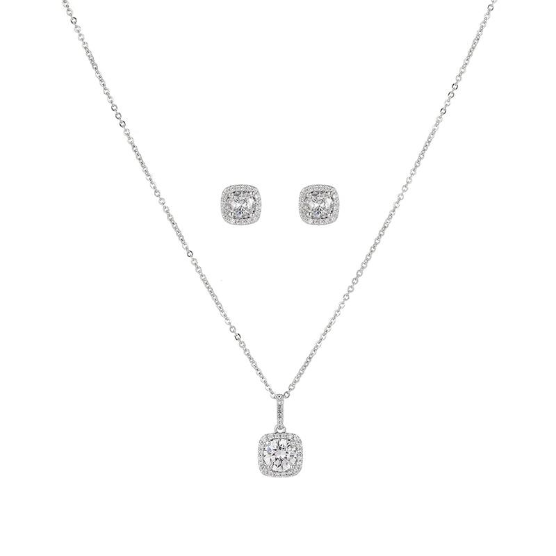 Новинка-набор-серебряных-сверкающих-ожерелий-из-искусственного-циркония-круглые-кулоны-из-циркония-подарок-для-женщин-чокер-nk114-er036