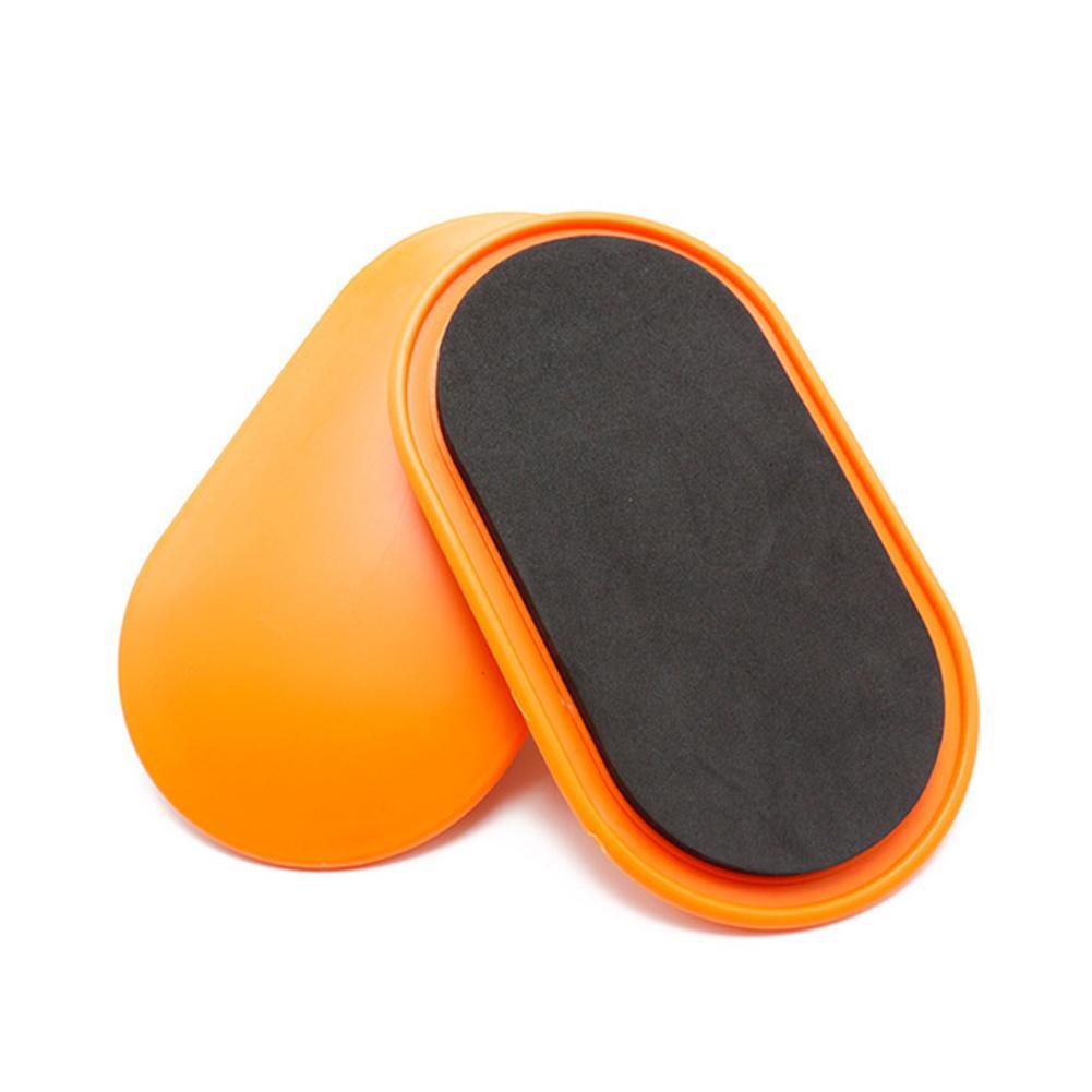 Discos deslizantes 2 uds, discos deslizantes para ejercicio, discos deslizantes para Yoga, gimnasio, herramienta para ejercicio