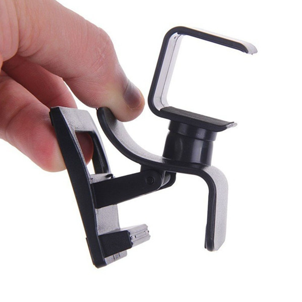 Suporte para playstation 4 câmera tv clipe monitor de montagem suporte ajustável para playstation 4 olho câmera