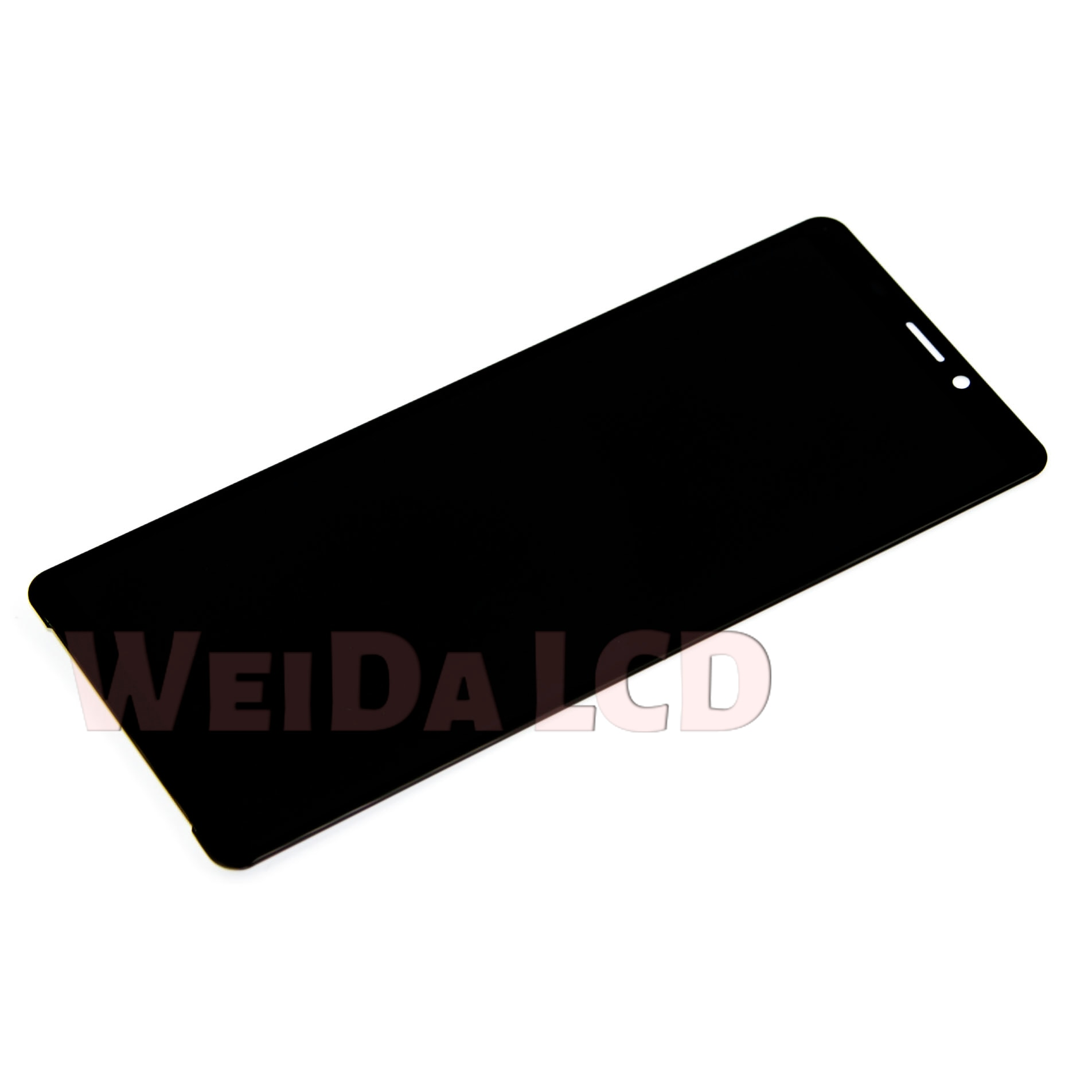 Original OLED LCD For Sony Xperia 10 II LCD Display Touch Screen Digitizer Panel Assembly For Sony 10II LCD Display Replacement enlarge