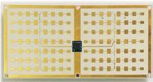 Módulo de microondas de 24GHz módulo indicador de nivel de Radar FMCW medición de distancia sin contacto FM-02 DHL envío gratis