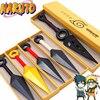 Anime Naruto Ninja Uzumaki Kunai messen Voor Gooien Wapen Props mes Gooien knivesPlastic