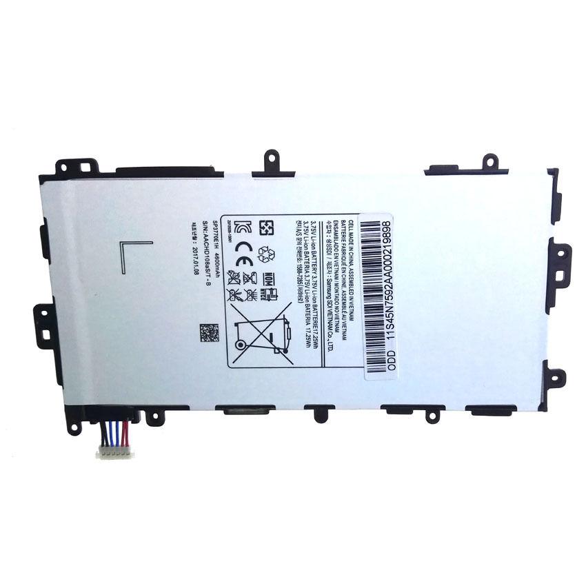 New Genu SP3770E1H Battery For Samsung Galaxy Note 8 8.0 GT-N5100 N5110 N5120-US