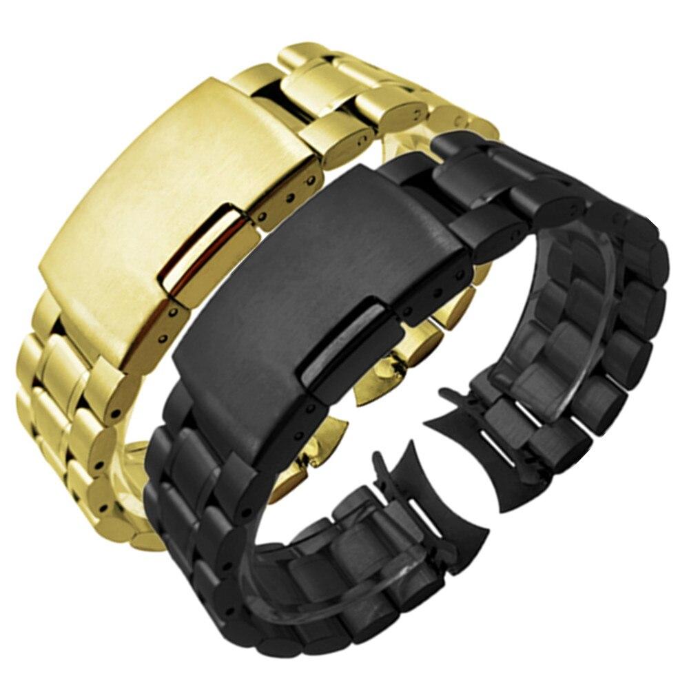 20mm 22mm para huawei relógio gt2 pulseira para samsung galaxy 46mm 42mm engrenagem s3 pulseira de pulso amazfit 2 extremidades curvas pulseira