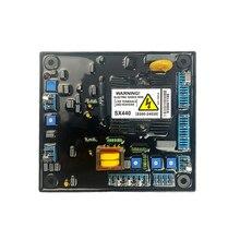 Top Verkauf Avr Sx440 Modul Automatische Spannung Regler Für Newage Stamford Generator Dho