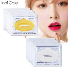 Hot Sale Lip Mask 10Pcs United Moisturizing Nourishing Lip Membrane Anti Wrinkle Aging Lip Care