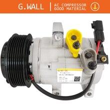 Compresseur dair AC pour Ford Ranger   Voiture, ramassage 3.2, TDCI 2.2-2011, adaptateur