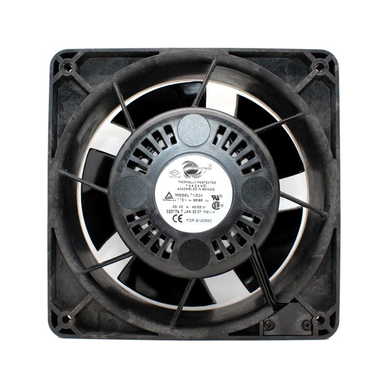 TN3A2 115VAC 85W original authentic COMM ROTON COMAIR ROTRON fan imported fan