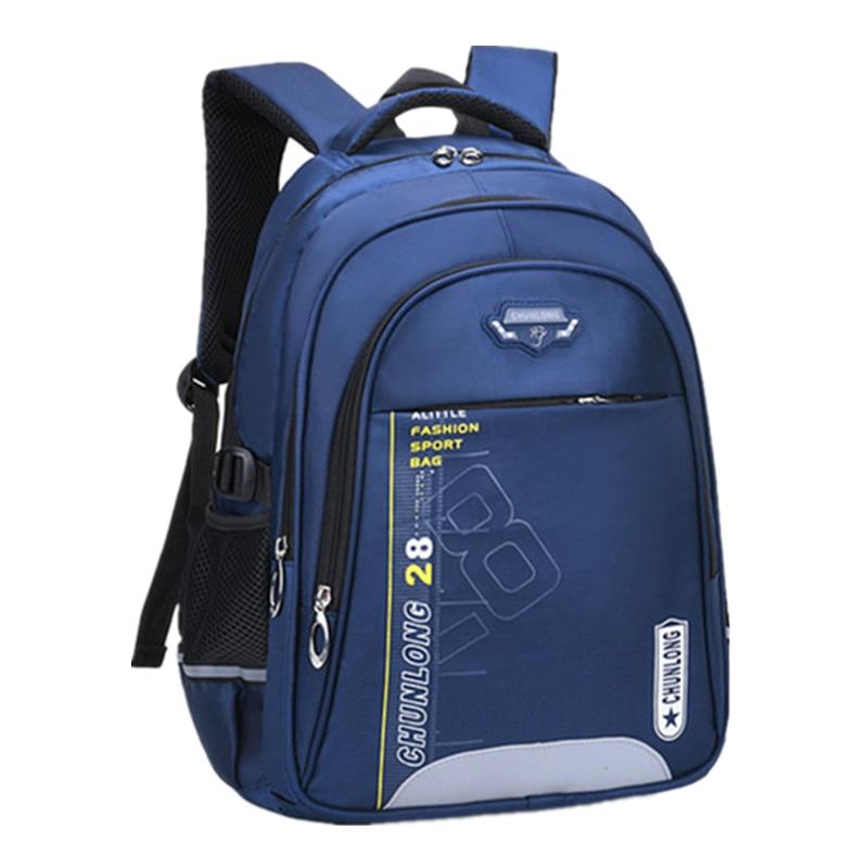 Новые детские школьные сумки для девочек и мальчиков, школьный рюкзак, школьные рюкзаки для начальной школы, детские вместительные рюкзаки