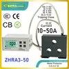 ZHRA3-50 มอเตอร์แบบบูรณาการ protector ใช้สำหรับปกป้อง 5.5 ~ 22KW ลูกสูบคอมเพรสเซอร์ คอมเพรสเซอร์ & คอมเพรสเซอ...
