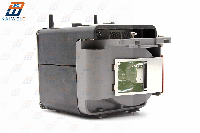 RLC-076 rlc076 substituição lâmpada do projetor compatível para projetores viewsonic pro8600 pro8520hd