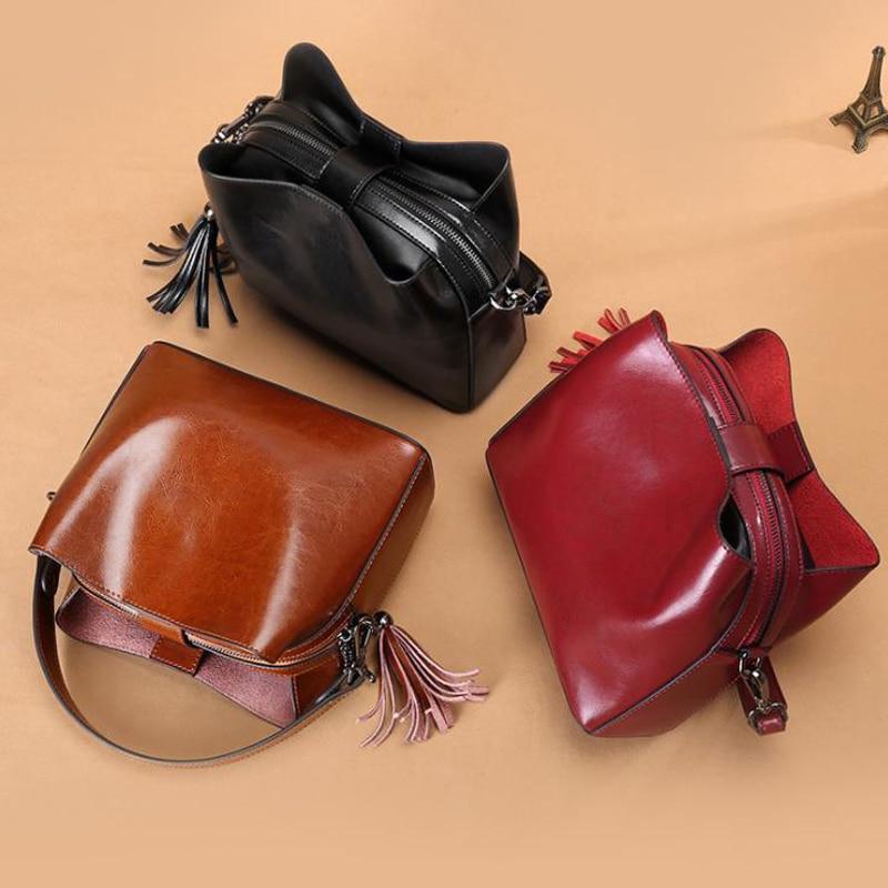 2020 New Genuine Leather Backpack Women Shoulder Bags Multifunction Travel School For Girls Bagpack Mochila