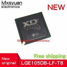 Puce originale BGA LCD, LGE105DB-LF-T8 LGE105DB-LF LGE105DB, 1 pièce ~ 5 pièces