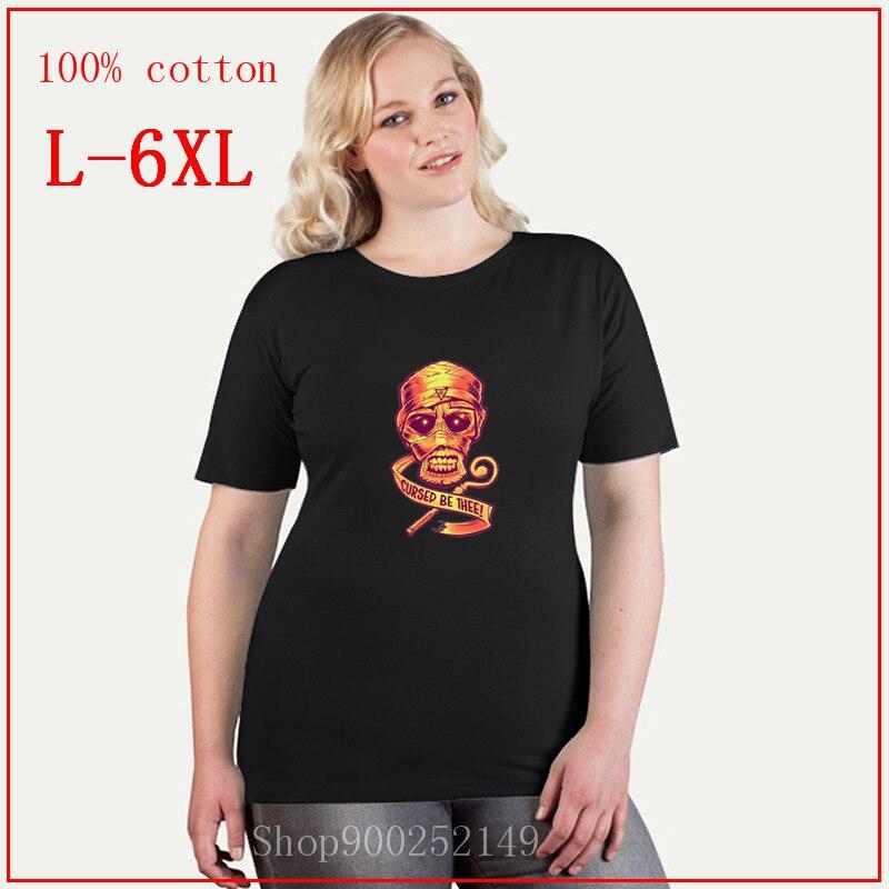Póster clásico de Halloween con diseño creativo de la mamá maléfica, maldigo, lón, Chaney, película, camiseta de gran tamaño, 4XL, 5XL, 6XL