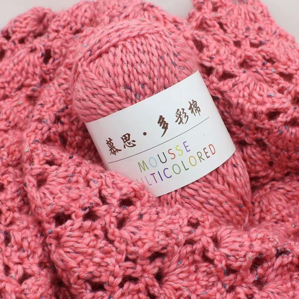 Hilo Lana Tejer hilo Wolle Crochet Laine Lana Para Tejer de línea...