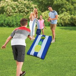 Novo saco de feijão jogar jogo conjunto desportivo saco de feijão buraco milho ao ar livre indoor jogo conjunto de equipamentos de jogo