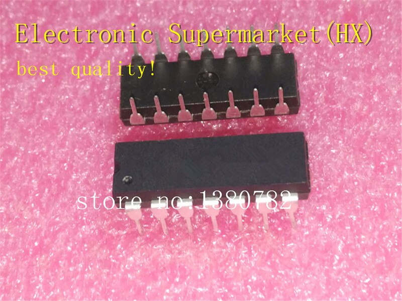 شحن مجاني 100 قطعة/السلع SG3524N SG3524 DIP-16 IC في الأسهم!