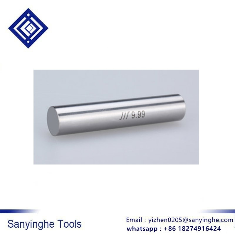 3 unidades/lotes agulha de Calibre 0.1-6.0 (±. 001)/6.01-9.0 (±0. 001)/9.01-13 (±0. 001)/13.01-15 (±0. 001) calibre liso do calibre da tomada do pino