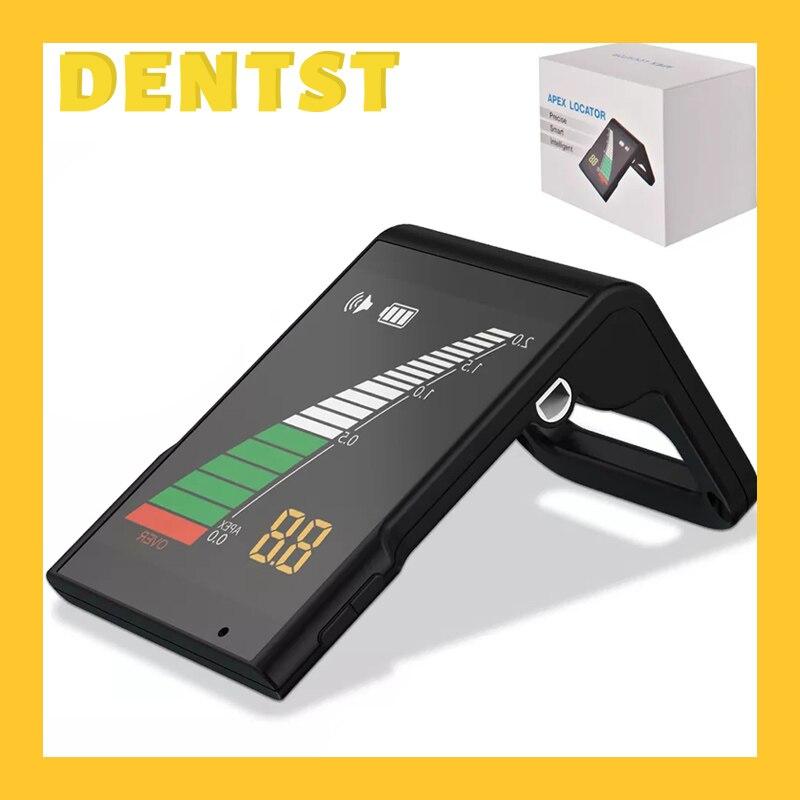 Dentst Apex-MI Oral Hygiene Dental Care 3.2'LCD Mini Apex Locator Endodontic Surgical Tools Root Canal Equipments Dentista Tools