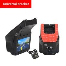 Voiture intelligente DVR caméra 1080P HD 3 pouces Vision nocturne Dash Cam commande vocale conduite enregistreur vidéo 170 degrés grand Angle