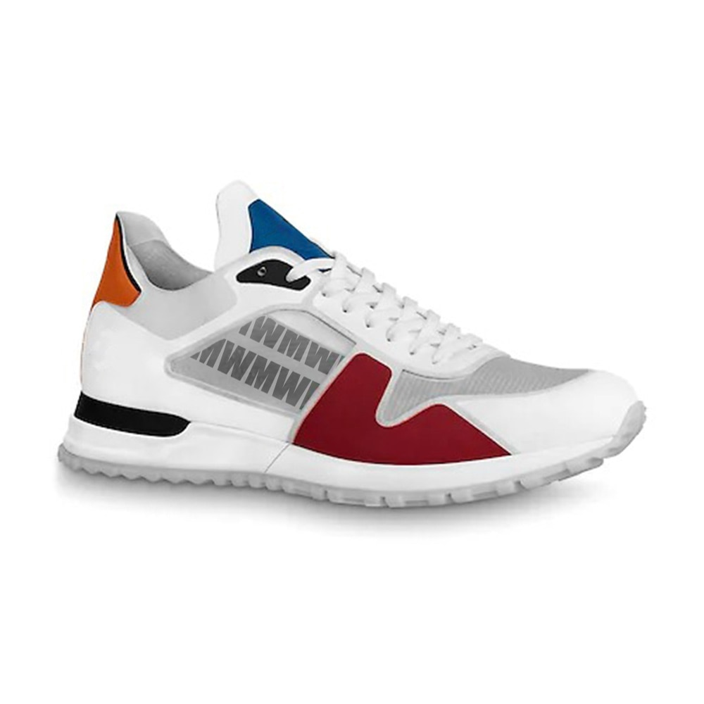 WFF 21SS L-Run Away أحذية رياضية # wfmd222B
