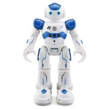 SHAREFUNBAY  R2 RC Robot IR Gesture Control CADY WIDA Intelligent Cruise Oyuncak Robots Dancing Robo Kids Toys for Children Gift