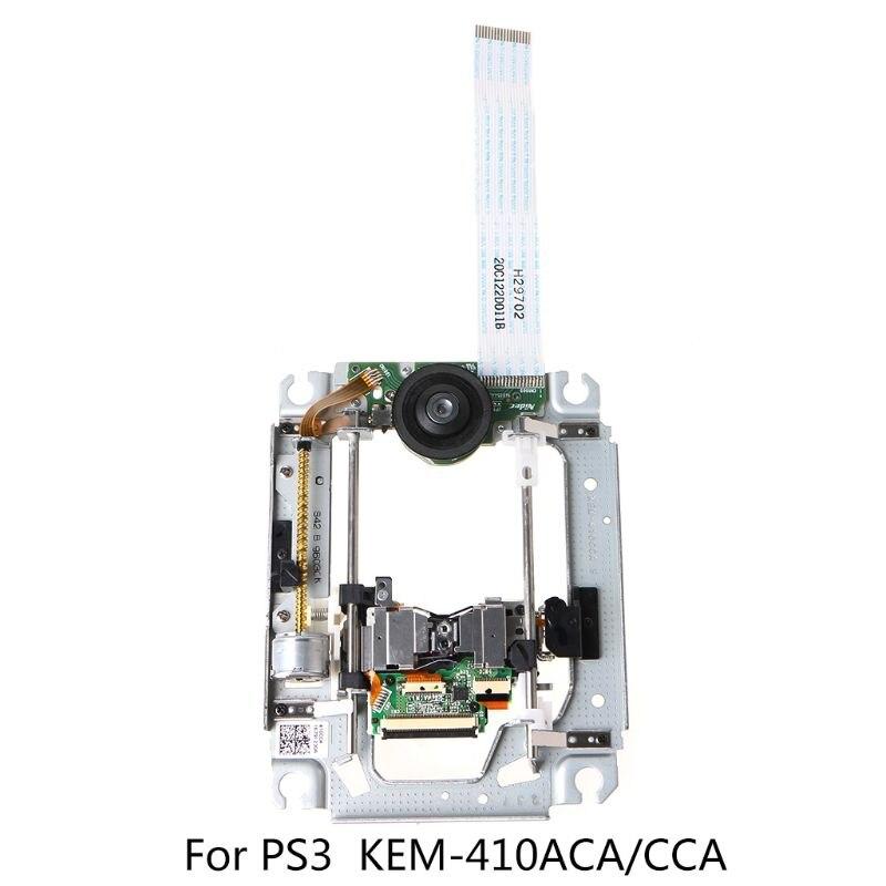 Lente óptica KEM-410ACA/CCA con cubierta para PS3 Fat Phat consola de juegos KES-410A X6HB