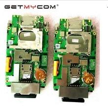 GetmycomOriginal Mainboard für Zebra Motorola Symbol MC65 MC659B Motherboard 2D WM 6,5 SE4500 2D SE4500 Scan Motor
