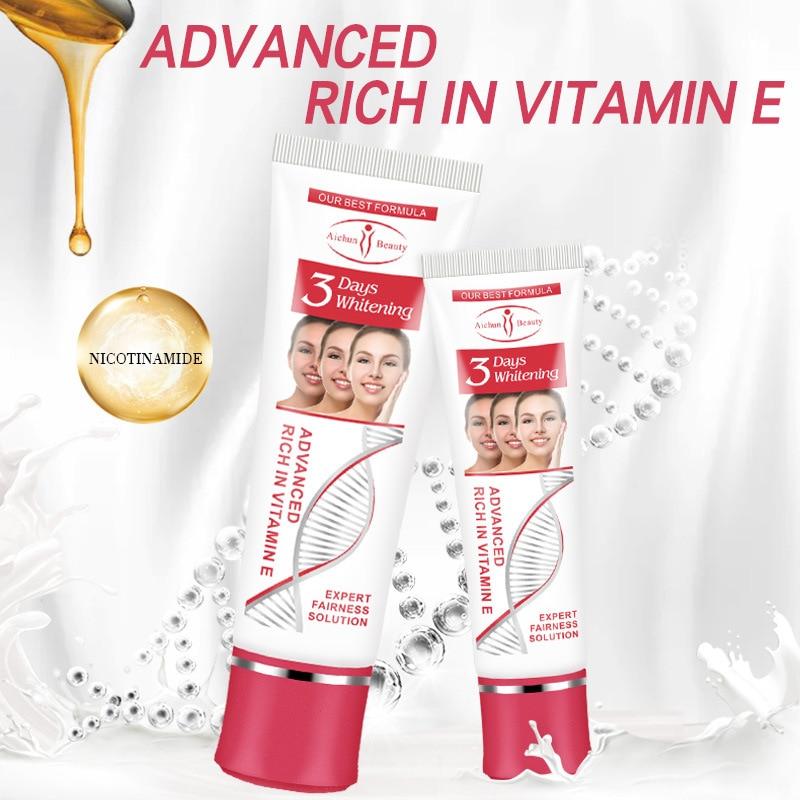 Facial Brightening Cream Skin Lifting Complexion Brightening Moisturizing Cream Skin care beauty pro