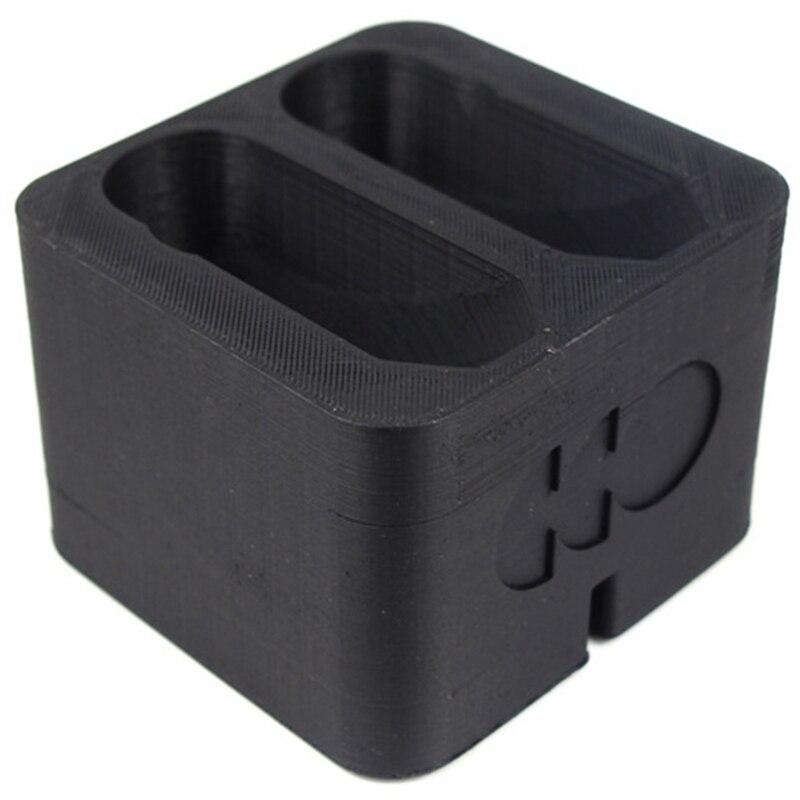 Base de carga de doble ranura, Base de carga rápida, Base de carga para Kit de manija VR de índice de válvula