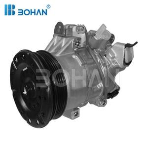 ac compressor FOR Toyota Yaris Scion xB (2004-2005) 1.5 L4 for Toyota Yaris Scion xA (2004-2005) 1.5 L4 BH-TA036