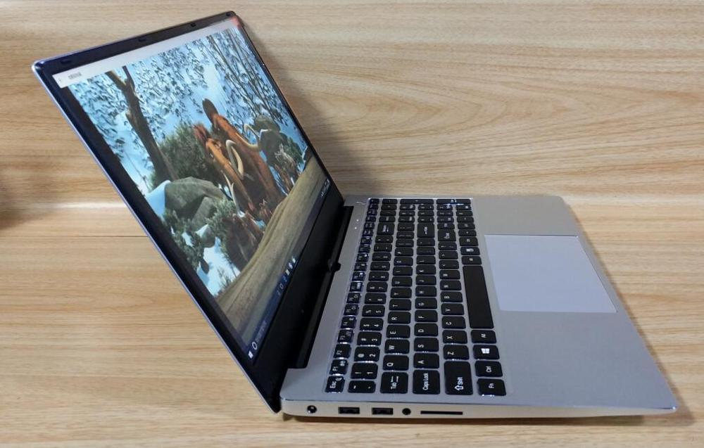 15.2 polegada windows 10 mini computador portátil livre instalado escritório 16g 1tb ssd