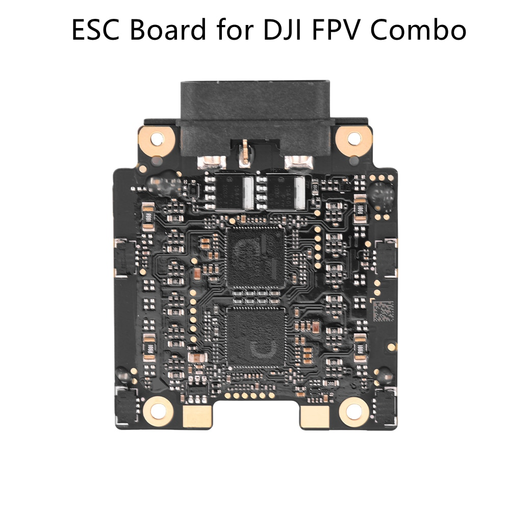 ESC Module Board for DJI FPV Combo ESC Motherboard Electronic integrated circuit board Module for DJI FPV Drone Accessories